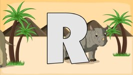 Animal ABCs - An Animated Alphabet Video for Preschoolers and Toddlers