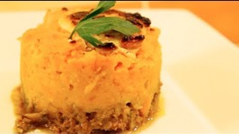 Yam Cottage Pie - Rule Of Yum Recipe