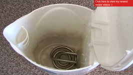 Quick Tips - Cleaning With White Vinegar