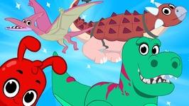 My Toy Dinosaurs - 45