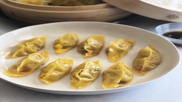 How To Make Dumplings And Other Chinese New Year Foods