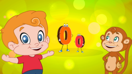 Alphabet O- Original Learning Alphabet Songs for Kids
