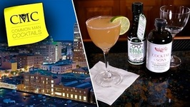 The Manchester Cocktail Kit, Build It And They Shall Come!