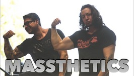 Deadlifts With Massthetics