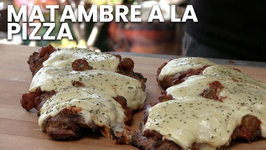 Matambre A La Pizza! - Pizza-Style Steak - Argentine Dish