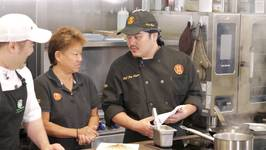 Hawaiian Grown Kitchen - HASR Bistro - Segment 3
