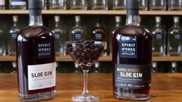 Spirit Works Sloe Gin - How To Use It