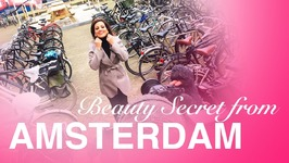 Beauty Secret From Amsterdam - Get A Svelte Body