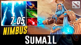 SumaiL Zeus - LIKE A GOD-  Dota 2