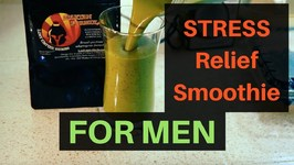Smoothie to Fight Stress (for Men)