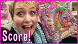 Huge Shopkins Wild Style and Little Live Pets Bizzy Bubs Score at Target