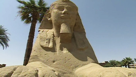 Egypt // China - Ep 11