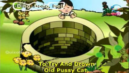 Ding Dong Bell Nursery Rhyme - Popular Nursery Rhymes For Children