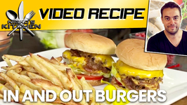 In And Out Burgers