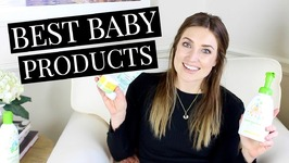 Best Baby Products of 2017 - Skin   Cleaning