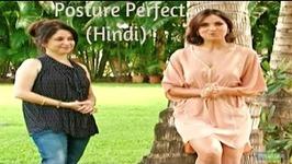 Posture Perfect - General Intro to Nutrition with Lara Dutta Dutta in - Hindi