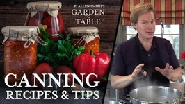 Canning 101 - Recipes And Tips - Garden To Table (110)