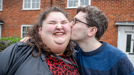 My Husband Helped Me Love My Super-Fat Body - Truly