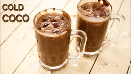 Cold Coco - Surti Chocolate / Cocoa Milk Shake