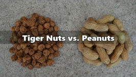 Why Do Tiger Nuts Beat Peanuts? Culinary Questions With Kimberly