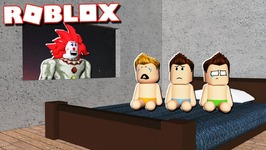 BAD BABIES STUCK AT A DAYCARE IN ROBLOX!