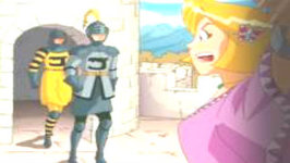 Totally Spies -Totally Knights