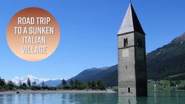 Head To The Alps To Visit A Surviving Italian Tower