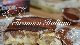 Tiramisu Italiano casero  Tiramisu Casero Receta Tiramisu Italiano  Como hacer Tiramisu