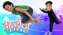Throwing Little Children - Happy Wheels No. 4