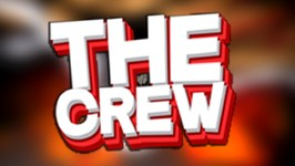KICKED FROM THE CREW?