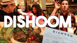 Dishoom Covent Garden - Indian Restaurant in London