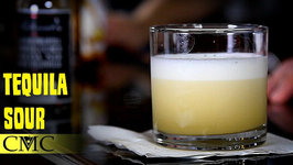 How To Make The Tequila Sour