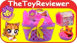 Bff best furry friends easter basket surprise blind bags cute bff best furry friends easter basket s negle Choice Image