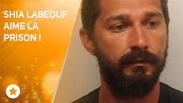 Shia LaBeouf arrêté pour la sixième fois