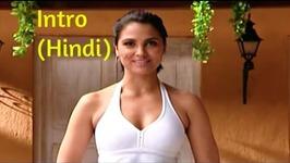 Posture Perfect - Workout Routine Intro with Lara Dutta - Hindi