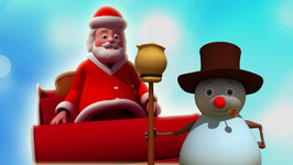 Santa Claus Is Coming To Town  Christmas Carol And Song