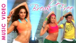 30 Mins Aerobic Dance Workout Music Video - Bipasha Basu Break free Full Routine