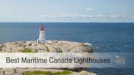 Best Maritime Canada Lighthouses