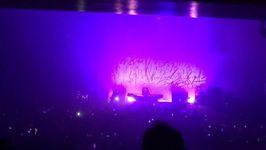 Marilyn Manson Concert Cut Short After Prop Collapses On Singer