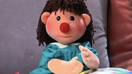 S06 E03 - Button Up - The Big Comfy Couch