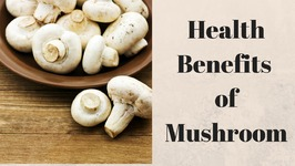 6 Health Benefits of Mushroom for Skin, Hair And Health