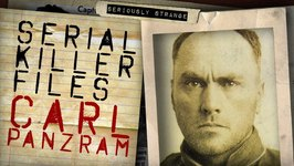 CARL PANZRAM - Serial Killer Files No. 36