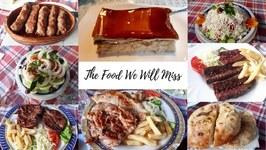 The Food We Will Miss -LGBTQ Family Travel