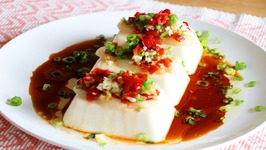 Hottest Tofu Steamed Fish