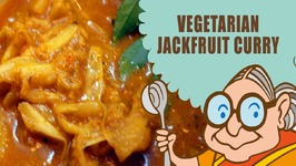 Jackfruit Curry - Remedies For Stomach Ulcers  Fights Wrinkles  Glowing Skin  Immunity