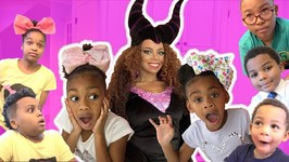 New Students at Toy School! Edible School Supplies Prank -Shasha & Shiloh Onyx Kids  Goo Goo Colors