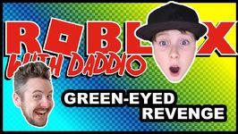 Green-Eyed Revenge
