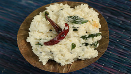 Curd Rice Recipe / How To Make Dahi Chawal / Masala Trails
