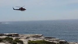 First Responders Rush to Kurnell After Boat Capsizes