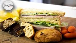 Back To School High Protein Healthy School Lunch Ideas - Lunch Bunch